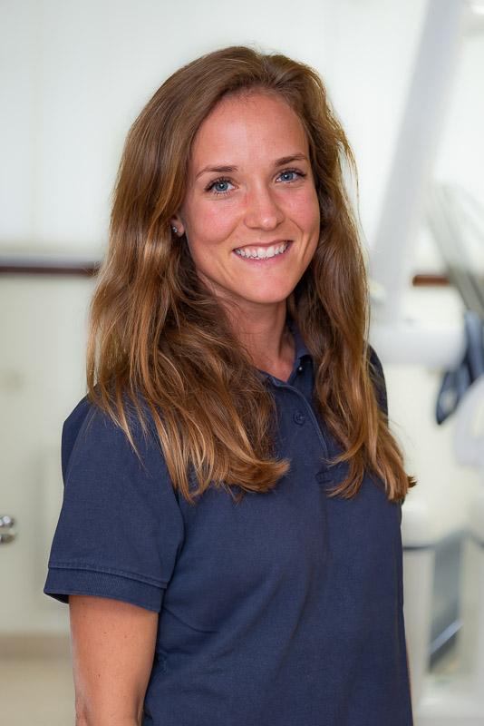 Andrea Bergengren